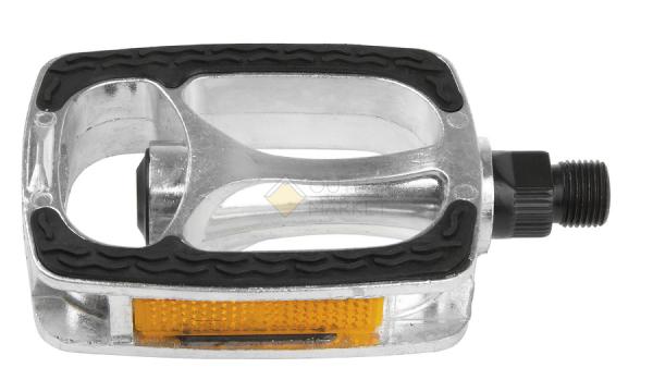 Педали MTB/CROSS/TREKKING алюминиевые 5-311002